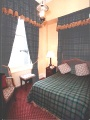 Claverley Hotel - Bedroom (2)