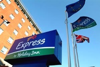 The Express By Holiday Inn Limehouse