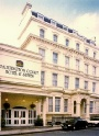 Paddington Court Hotel and Suites - Front Entrance
